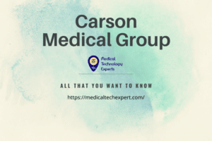 Read more about the article Carson Medical Group Details & Phone Numbers