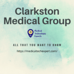 Clarkston Medical Group