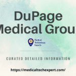 DuPage Medical Group Details
