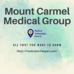 Mount Caramel Medical Group Information